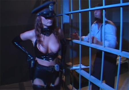 venus latex cops dvd review