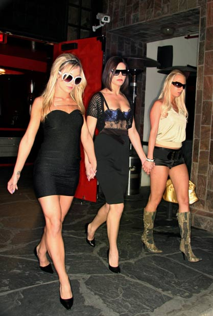 private footballers wives 3