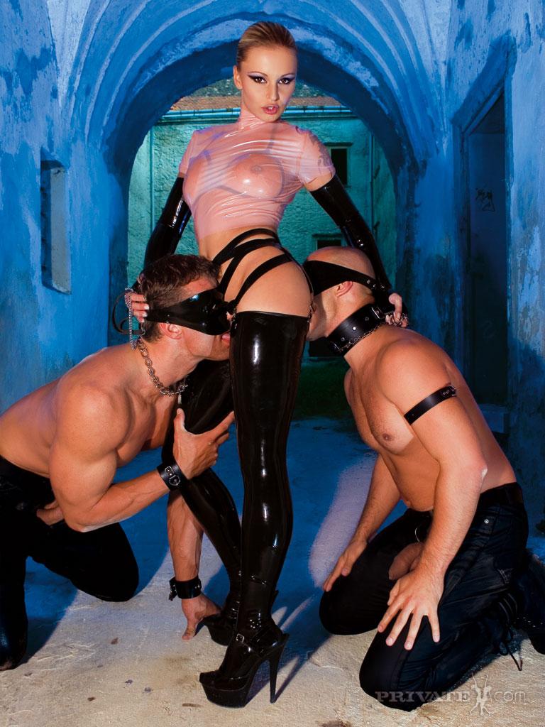 Фото секс рабов