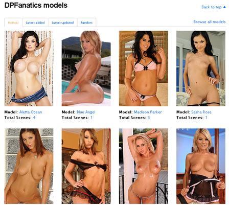 dp fanatics review members models