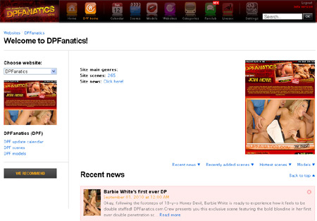 dp fanatics review members news