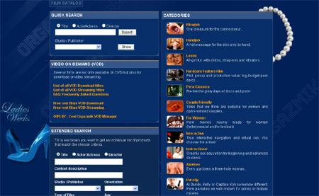 orgazmik film categories