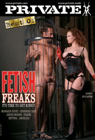 private fetish freaks