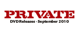 Cumming Soon – September PRIVATE Releases