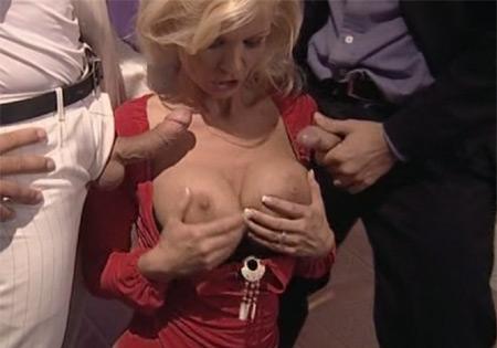 vivian schmitt cock tits