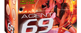 Agent 69 Love Doll
