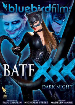 batfxxx dvd review