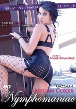 megan coxxxnymphomaniac dvd