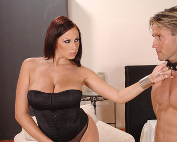 gianna michaels fetish bj