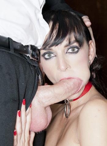 divine whores franki cheek bj