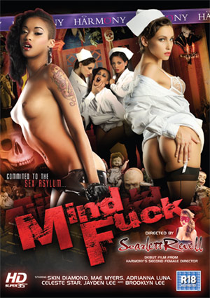 mind fuck dvd review