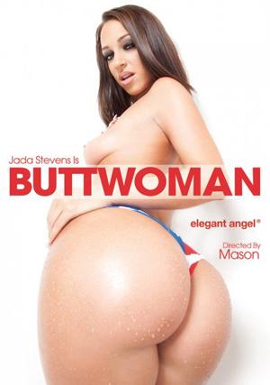 jada stevens buttwoman